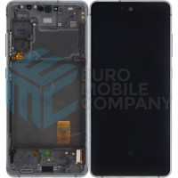 Samsung Galaxy S20FE SM-G780F (GH82-24220B) Display Complete - Cloud White