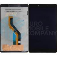 Samsung Galaxy Tab A 8.0 (2019) SM-T290 Display + Digitizer Complete - Black