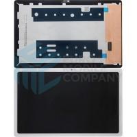 Samsung Galaxy Tab A7 10.4'' 2020 SM-T500 Display Complete GH81-19689A - Silver