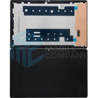 Samsung Galaxy Tab A7 10.4'' 2020 SM-T500 Display Complete GH81-19690A - Black