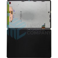 Samsung Galaxy Tab S7 2020 SM-T870/T875/T876 Display Complete GH82-23646A - Black