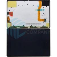 Samsung Galaxy Tab S7 Plus 12.4'' 2020 SM-T970/T975/T976 Display Complete GH82-23864A - Black