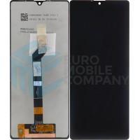 Sony Xperia L4 LCD + Digitizer Complete - Black