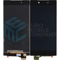 Sony Xperia Z5 Premium LCD + Digitizer Complete - Black