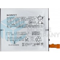 Xperia XZ2 Premium Replacement Battery - 3400mAh
