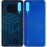 Xiaomi Mi 9 Lite Back Cover - Blue