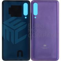 Xiaomi Mi 9 (M1902F1G) Battery Cover - Lavender Violet