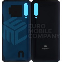 Xiaomi Mi 9 (M1902F1G) Battery Cover - Piano Black