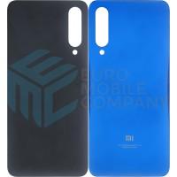 Xiaomi Mi 9 SE Battery Cover - Blue