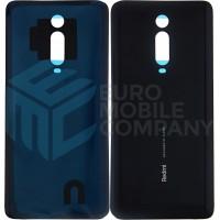 Xiaomi Mi 9T (M1903F10G) Battery Cover - Black