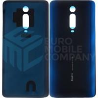 Xiaomi Mi 9T (M1903F10G) Battery Cover - Blue