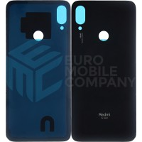 Xiaomi Redmi Note 7 Battery Cover - Black