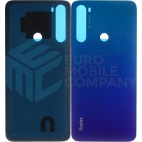 Xiaomi Redmi Note 8T Battery Cover - Stellar Blue