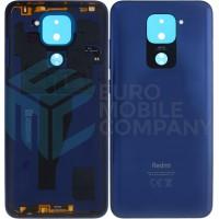 Xiaomi Redmi Note 9 (M2003J15) Battery Cover - Aurora Blue
