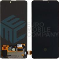 Xiaomi Mi 9T (OEM) Display + Digitizer Complete - Black
