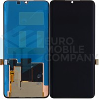 Xiaomi Mi Note 10/Mi Note 10 Pro Display + Digitizer - Black