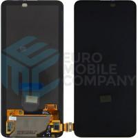Xiaomi Pocofone F2 Pro LCD + Digitizer Complete - Black