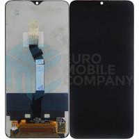 Xiaomi Redmi Note 8 Pro (M1906G7I M1906G7G) Display + Digitizer Complete - Black
