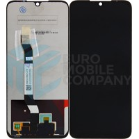 Xiaomi Redmi Note 8T Display + Digitizer - Black