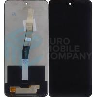 Xiaomi Redmi Note 9 Pro (M2003J6B2G) LCD + Digitizer Complete - Black
