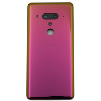 HTC U12 Plus Battery Cover - Flame Red