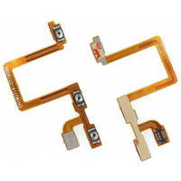Huawei Honor 9X (STK-LX1) Power flex cable + Volume flex cable