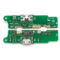 Motorola Moto E5 Play Charging Connector