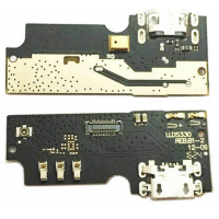 Motorola Moto E3 Charging Connector