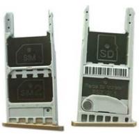 Motorola Moto G5 Plus Sim + MicroSD Holder - Gold