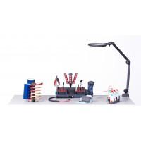 Premium Tools & Workstations