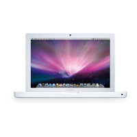 MacBook 13 inch - A1181