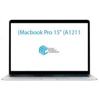 MacBook Pro 15 inch - A1211