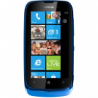 Lumia 610