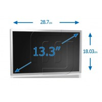 Laptop LCD 13.3''
