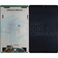 Galaxy Tab A 10.1 2019 SM-T510/T515 Display With Adhesive (GH82-19563A) - Black