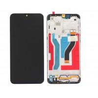 Samsung Galaxy A10S (SM-A107FF) Display GH81-17482A - Black