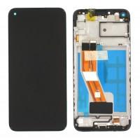 Samsung Galaxy M11 SM-M115F (GH81-18736A) Display Black