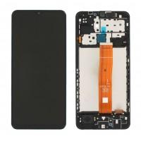 Samsung Galaxy M12 SM-M217F (GH82-25042A) Display Black