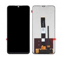 Xiaomi Redmi 9C (M2006C3MG, M2006C3MT) Display + Digitizer - Black