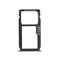 Huawei Mate S Sim Holder - Black