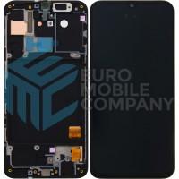 Samsung Galaxy A40 (SM-A405F) Display GH82-19672A - Black