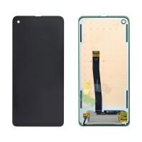 Samsung Galaxy Xcover Pro 2020 SM-G715 Display (GH82-22040A) - Black