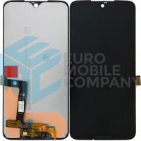 Motorola G7/ G7 Plus Display + Digitizer - Black