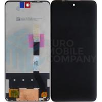 Motorola Moto G 5G Display + Digitizer Complete - Black