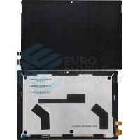 Microsoft Surface Pro 7 (1866) Display + Digitizer Complete - Black