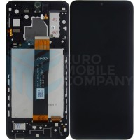 Samsung Galaxy A32 5G 2021 SM-A326 (GH82-25121A) Display Complete (No Battery) - Black