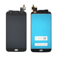 Motorola Moto G5S Plus Display + Digitizer - Black