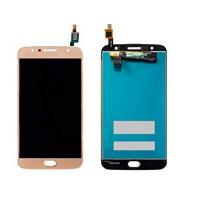 Motorola Moto G5S Plus Display + Digitizer - Gold