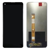 OnePlus Nord N100 Display + Digitizer - Black