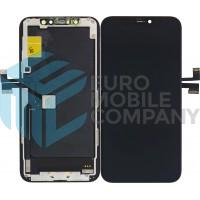 iPhone 11 Pro Display + Digitizer Soft OLED Quality - Black